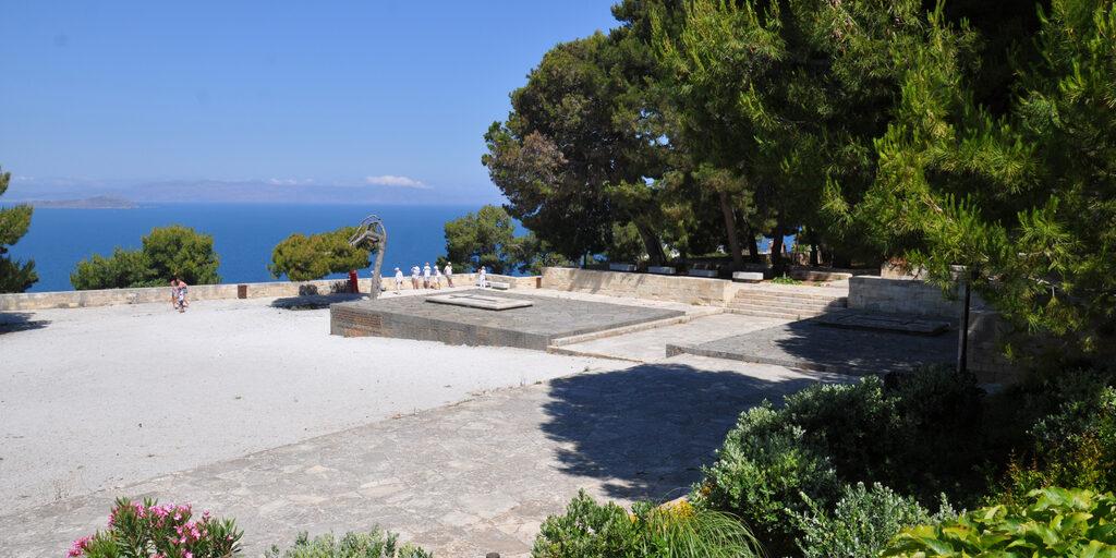 Крит-2019. Часть 6 Не вошедшее никуда или фотографии мимоходом