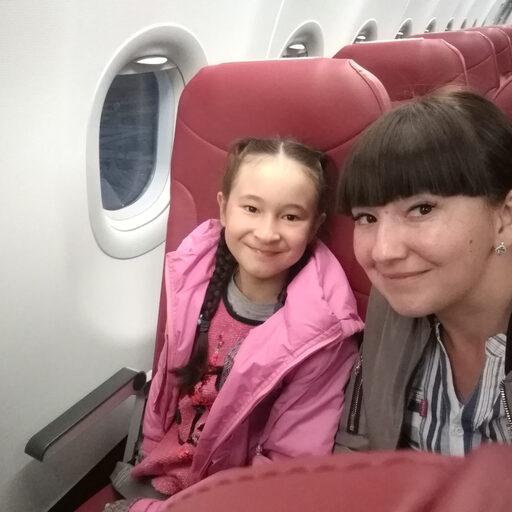 Наша поездка в Турцию