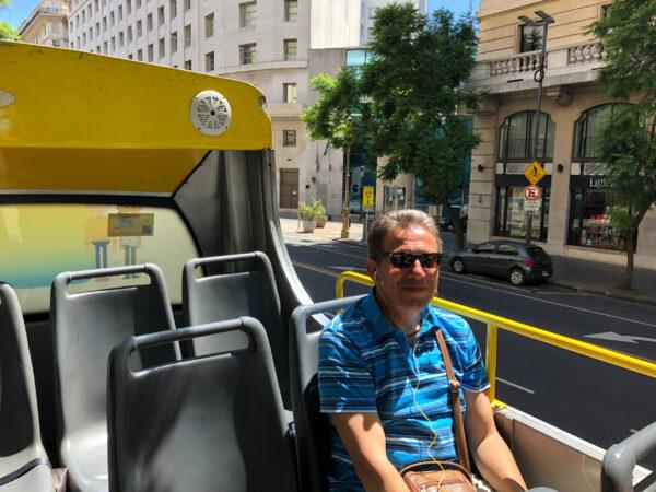Аргентина, ч.3: Буэнос-Айрес
