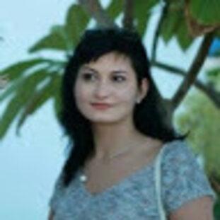 Светлана Храмова