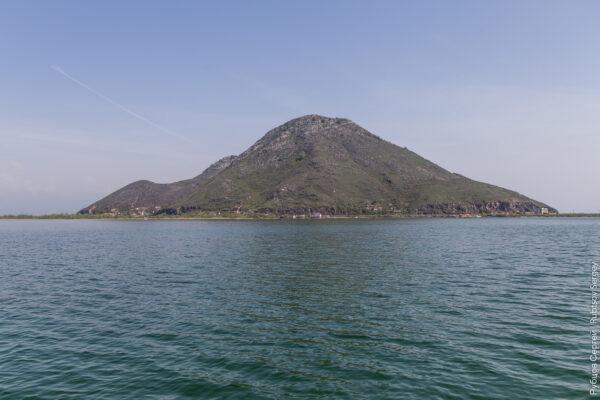Вирпазар иСкадарское озеро