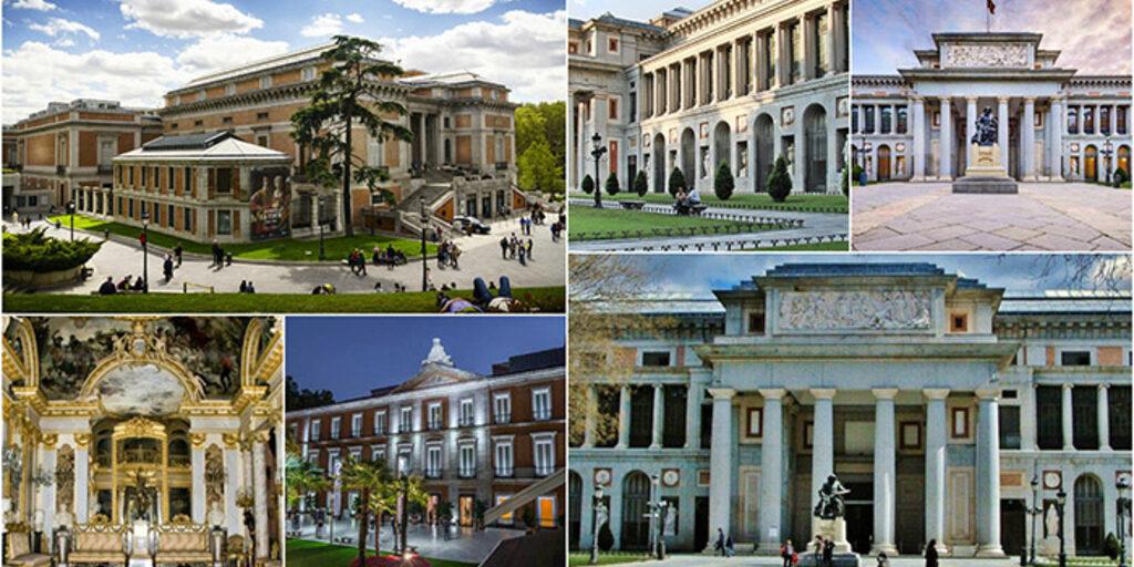 Экскурсии в Музеи Мадрида