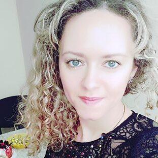 Ольга Храмова