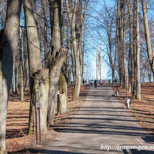 Багратионовск — Правдинск — Гердауэн (или не самый известный туристический маршрут в Калининградской области)