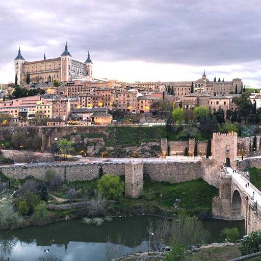 Достопримечательности Пригороды Мадрида ТОП — 10