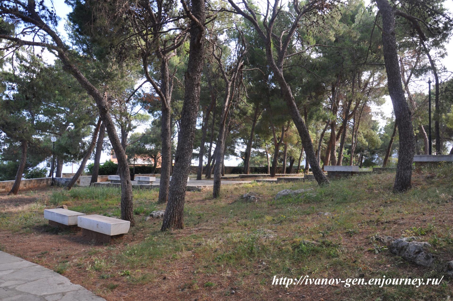 Крит-2019 часть 2 Критская Венеция— Ханья иРетимно