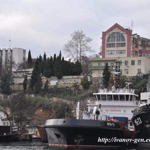 Крымские каникулы. Часть 14 и последняя. Всяко-разно, не вошедшее никуда