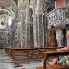 Барочная церковь Иисуса вПалермо